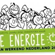 energie van werkend nederland infographic