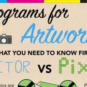 vector vs pixel