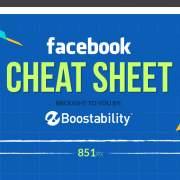 Facebook cheat sheet thumbnail