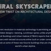 De wereld van wolkenkrabbers thumbnail