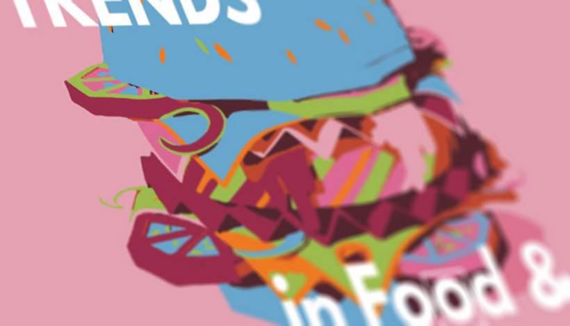 Foodtrends in 2018