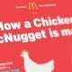 Hoe worden Chick McNuggets gemaakt