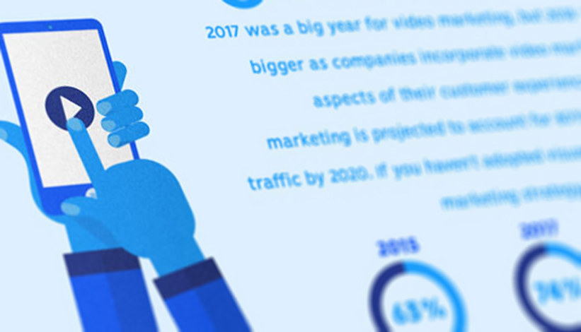 7 marketing trends om op te letten in 2018