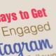 25 manieren om instagram volgers te krijgen