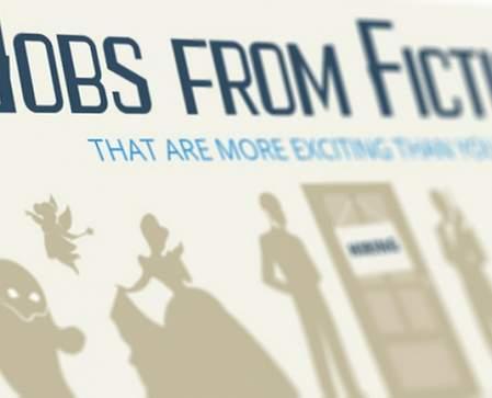 banen uit films boeken en meer