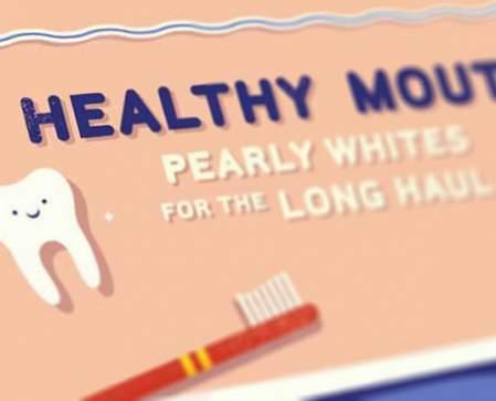 Een handleiding voor witte tanden