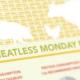 Het vleesloze maandag phononeem