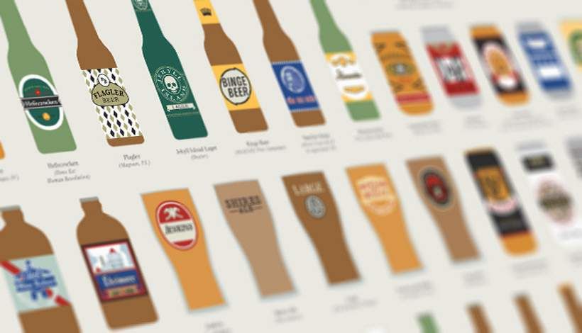 fantastische fictie biersoorten