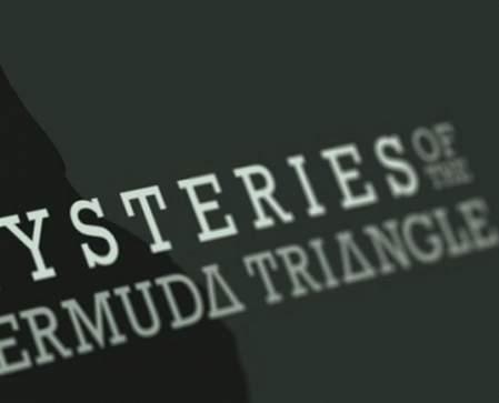 het mysterie van de bermuda driehoek