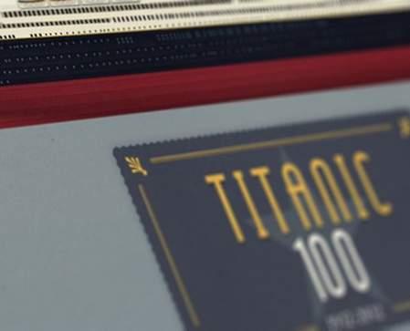 alle feiten over de titanic