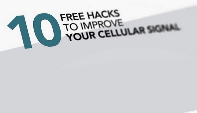 10 gratis hacks om je mobiele data te verbeteren