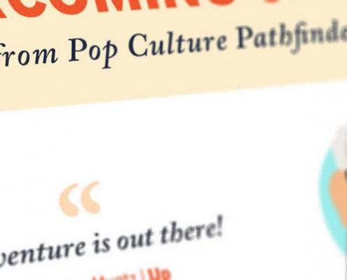 15 quotes uit de popcultuur voor een nieuwe start