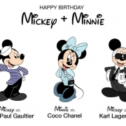 Mickey-Minnie-Mouse