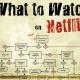 Welke serie of film te kijken op Netflix