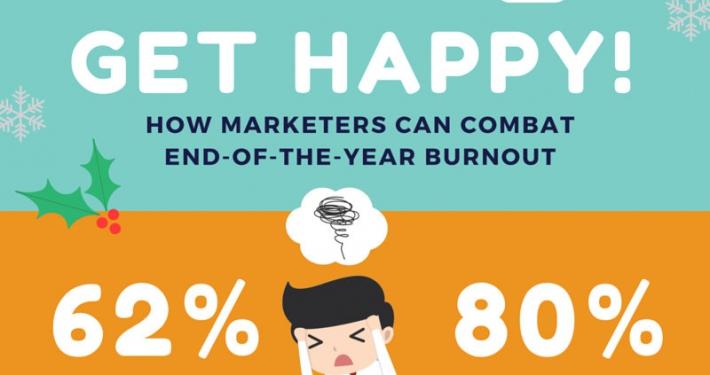 Hoe voorkom je als marketeer een burnout