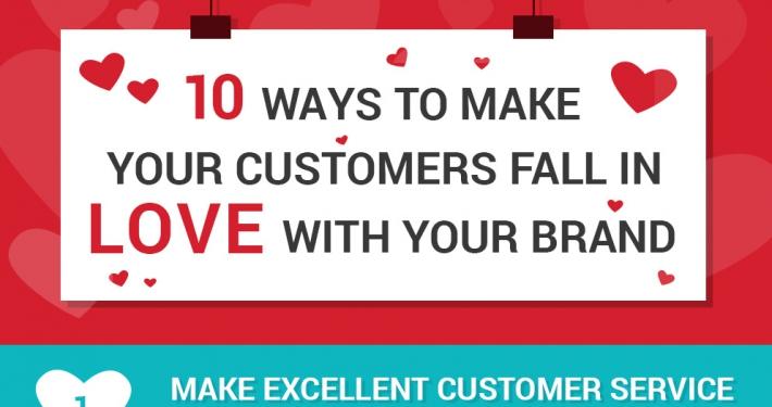 10 manieren om klanten van je merk te laten houden